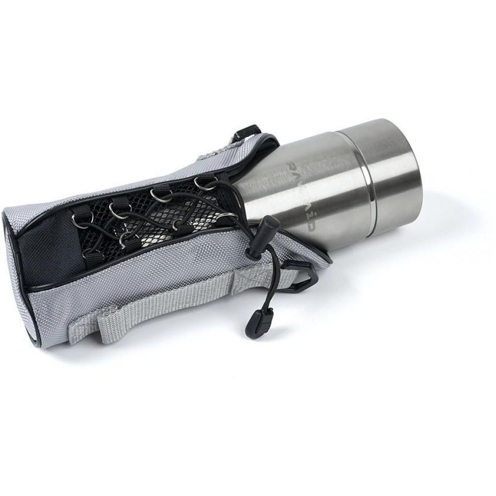 Ионизатор воды RawMID турмалиновый стакан (с деловой сумкой) Silver