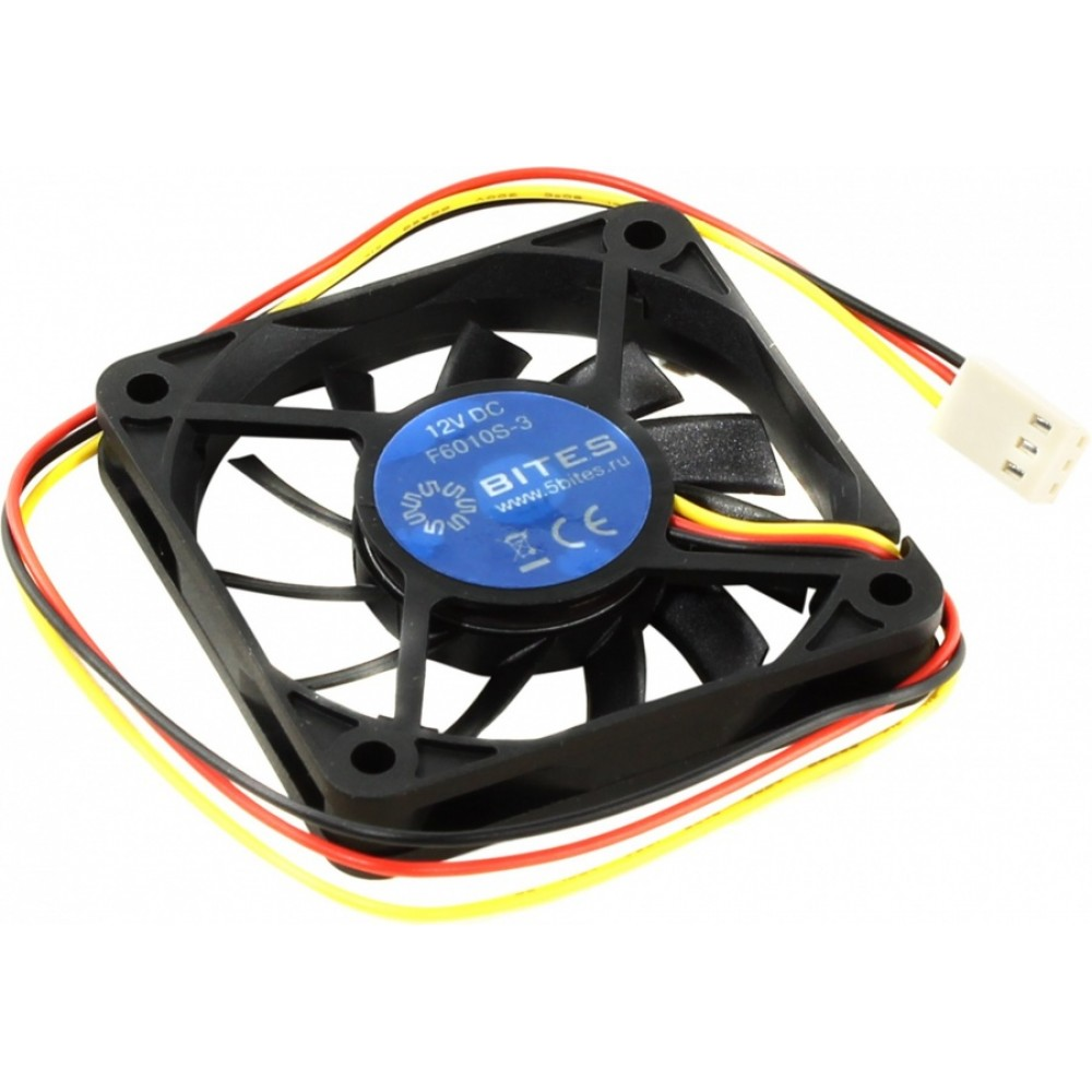 Вентилятор 5bites F6010S-3 (OEM)