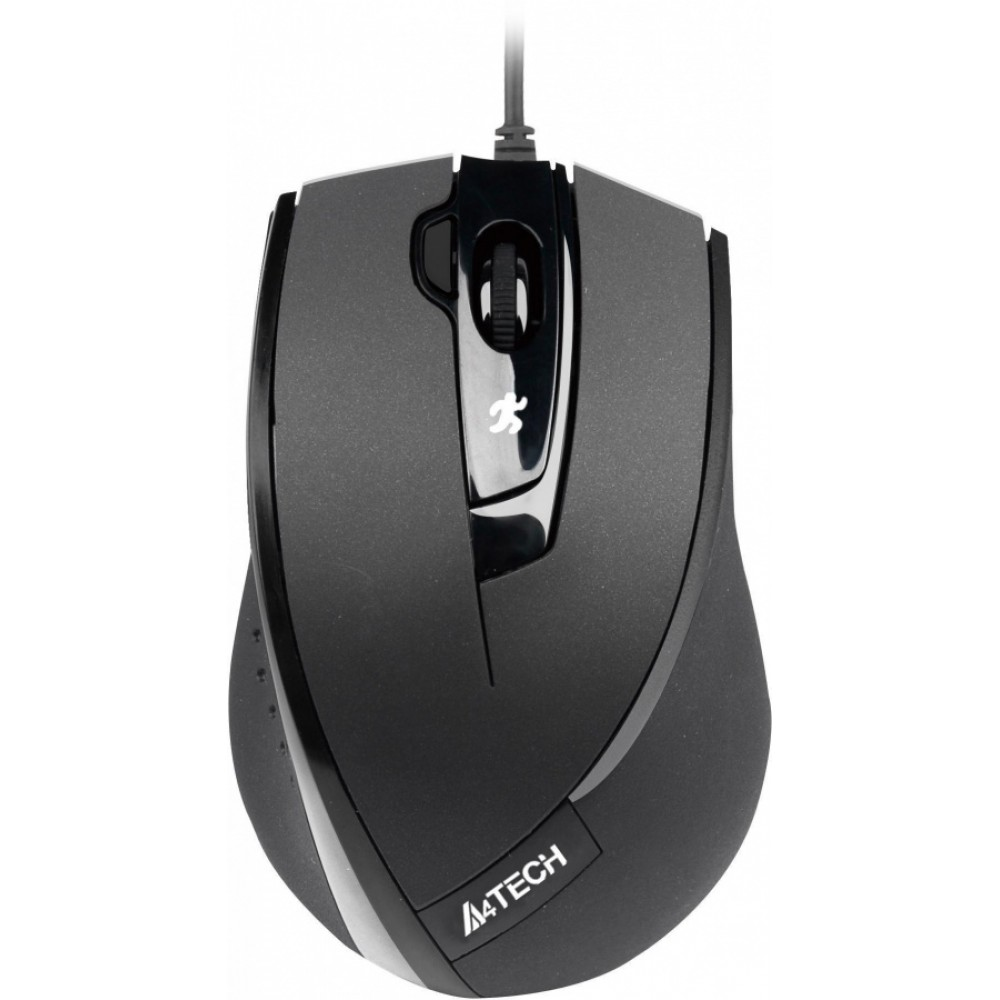 Компьютерная мышь A4Tech A4 Tech N 600X 1 USB Black