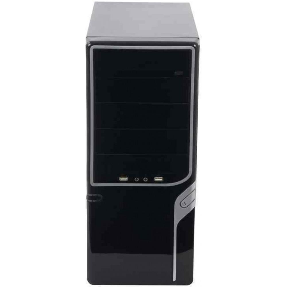 Корпус для ПК 3Cott 2317 450 Вт Black